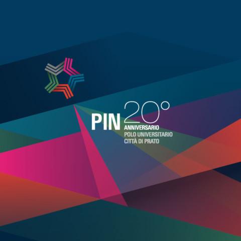 PIN Prato 20° anniversario