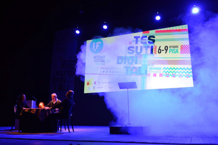 Internet Festival 2016