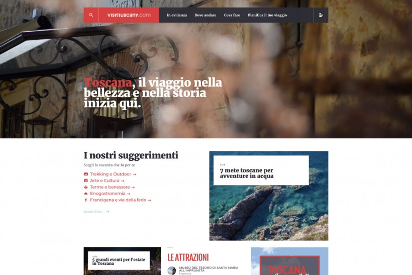 Visittuscany.com